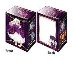 """Deck Holder Collection V2 """"Fate/ stay night [Heaven's Feel] (Illyasviel von Einzbern)"""" Vol.589 by Bushiroad"""