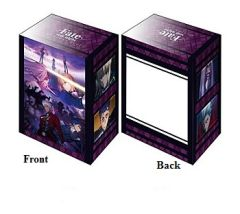 "Deck Holder Collection V2 ""Fate/ stay night [Heaven's Feel]"" Vol.593 by Bushiroad"