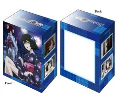 "Deck Holder Collection V2 ""STEINS;GATE (Kurisu & Mayuri) Yukata Ver."" Vol.601 by Bushiroad"
