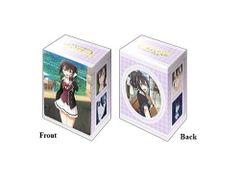 "Deck Holder Collection V2 ""Boarding School Juliet (Komai Hasuki)"" Vol.608 by Bushiroad"