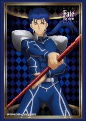 "Sleeve Collection HG ""Fate/ stay night [Heaven's Feel] (Lancer)"" Vol.1802 by Bushiroad"
