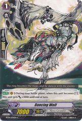 BT04/076EN (C) Dancing Wolf
