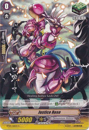 BT04/061EN (C) Justice Rose