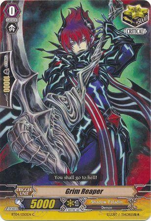 BT04/050EN (C) Grim Reaper