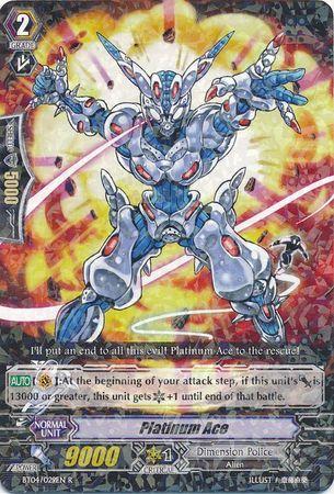BT04/029EN (R) Platinum Ace
