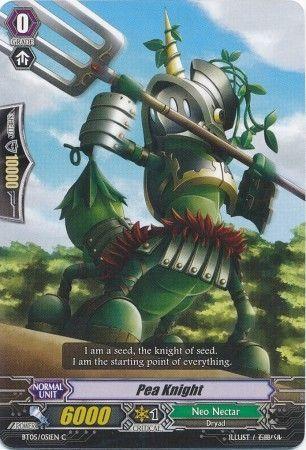 BT05/051EN (C) Pea Knight