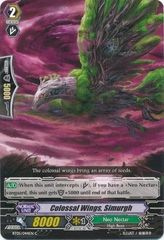 BT05/044EN (C) Colossal Wings, Simurgh