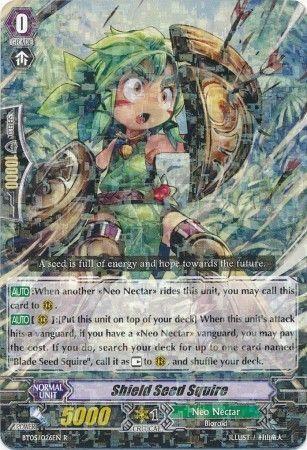 BT05/026EN (R) Shield Seed Squire