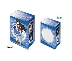 "Deck Holder Collection V2 ""Revue Starlight (Kagura Hikari) Revue Uniform Ver."" Vol.574 by Bushiroad"