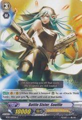 BT07/093EN (C) Battle Sister, Souffle