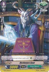 BT07/064EN (C) Dictionary Goat
