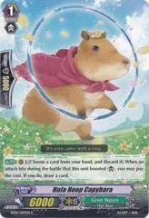 BT07/057EN (C) Hula Hoop Capybara