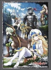 "Sleeve Collection HG ""Goblin Slayer"" Part.2 Vol.1836 by Bushiroad"