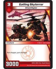 2DED-39/55 (C) Gatling Skyterror