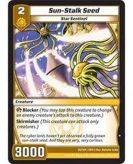 3RIS-30/165 (C) Sun-Stalk Seed