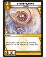 3RIS-26/165 (C) Stalker Sphere