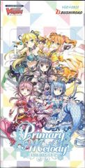 """Cardfight!! Vanguard Extra Booster Vol.05 """"Primary Melody"""" VGE-V-EB05 by Bushiroad"""