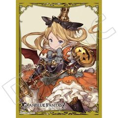 "Chara Sleeve Collection Mat Series ""Granblue Fantasy (Charlotte)"" No.MT527 by Movic"