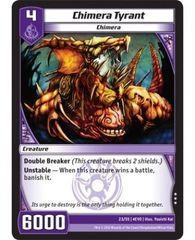 4EVO-23/55 (R) Chimera Tyrant