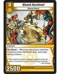 4EVO-9/55 (R) Shock Sentinel