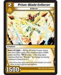 4EVO-7/55 (U) Prism-Blade Enforcer