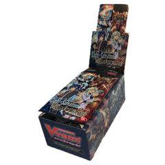 "Cardfight!! Vanguard Extra Booster Vol.06 ""Light of Salvation, Logic of Destruction"" VGE-V-EB06 by Bushiroad"
