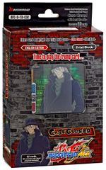 Future Card Buddyfight Ace Trial Deck Cross Vol.2 Case Closed -Side:Black- BFE-S-TD-C02 by Bushiroad
