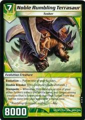 7CLA-63/110 (R) Noble Rumbling Terrasaur