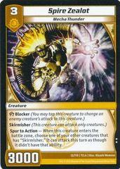 7CLA-12/110 (U) Spire Zealot