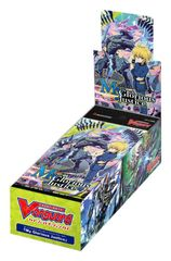 """Cardfight!! Vanguard Extra Booster Vol.08 """"My Glorious Justice"""" by Bushiroad"""