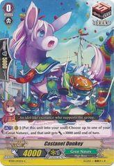 BT09/092EN (C) Castanet Donkey