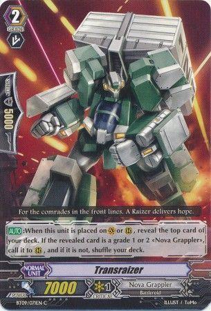 BT09/071EN (C) Transraizer