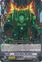 BT10/092EN (C) Beast Deity, Riot Horn
