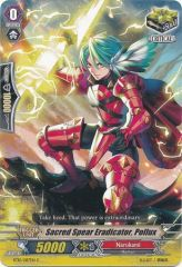 BT10/087EN (C) Sacred Spear Eradicator, Pollux