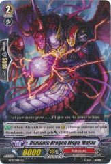 BT10/081EN (C) Demonic Dragon Mage, Majila