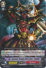 BT10/079EN (C) Demonic Dragon Berserker, Sandila