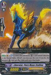 BT10/057EN (C) Liberator, Flare Mane Stallion