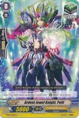 BT10/052EN (C) Ardent Jewel Knight, Polli