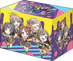 "Deck Holder Collection V2 ""BanG Dream! Girls Band Party! PICO (Poppin' Party Colorful Poppin!)"" Vol.763 by Bushiroad"