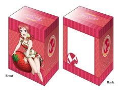 "Deck Holder Collection V2 ""Love Live! (Nishikino Maki) Part.2"" Vol.771 by Bushiroad"