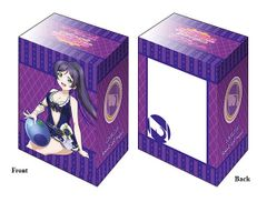 "Deck Holder Collection V2 ""Love Live! (Tojo Nozomi) Part.2"" Vol.772 by Bushiroad"