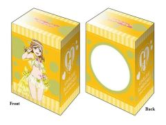 "Deck Holder Collection V2 ""Love Live! Sunshine!! (Kunikida Hanamaru) Part.5"" Vol.781 by Bushiroad"
