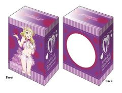 "Deck Holder Collection V2 ""Love Live! Sunshine!! (Ohara Mari) Part.5"" Vol.782 by Bushiroad"