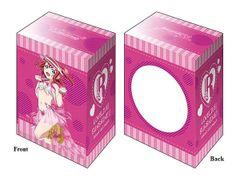 "Deck Holder Collection V2 ""Love Live! Sunshine!! (Kurosawa Ruby) Part.5"" Vol.783 by Bushiroad"