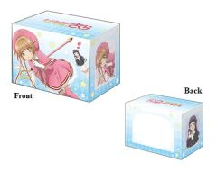 "Deck Holder Collection V2 ""Cardcaptor Sakura: Clear Card (Sakura & Tomoyo)"" Vol.788 by Bushiroad"