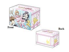 """Deck Holder Collection V2 """"Cardcaptor Sakura: Clear Card Part.2"""" Vol.789 by Bushiroad"""