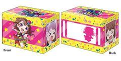 """Deck Holder Collection V2 """"BanG Dream! Girls Band Party! PICO (Toyama Kasumi)"""" Vol.790 by Bushiroad"""