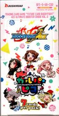 "Future Card Buddyfight Ace Ultimate Booster Cross Vol.2 ""BanG Dream! Girls Band Party! PICO"" BFE-S-UB-C02 by Bushiroad"