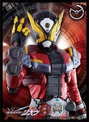 "Character Sleeve ""Kamen Rider Zi-O (Kamen Rider Geiz)"" EN-783 by Ensky"