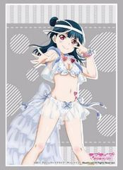"Sleeve Collection HG ""Love Live! Sunshine!! (Tsushima Yoshiko) Part.6"" Vol.2086 by Bushiroad"